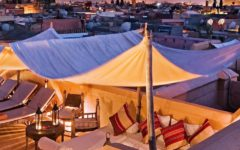 5 Best Restaurants In Marrakech