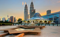 6 Sightseeing Places In Kuala Lumpur