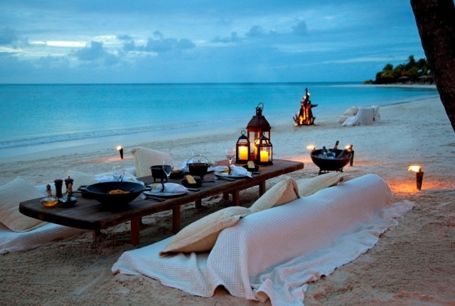 Antigua Beach Resort, Jumba Bay
