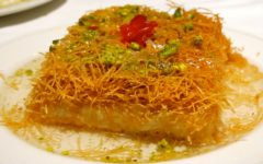 Top 10 Foods To Try In Jordan