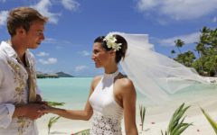 Top 8 ISland Destinations For Your Dream Wedding