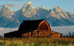 Best Places To Visit In Wyoming