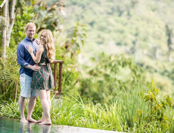 Best Romantic Getaways For Newly-weds