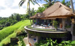 Charming Luxury Hotels in Bali