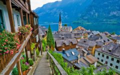 Charming Towns To Visit In Europe