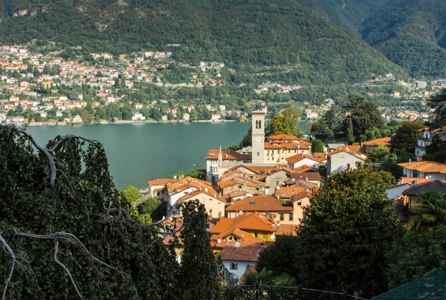 Discovering the Italian Lake District