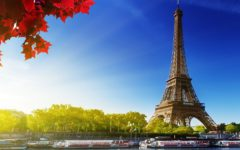 Family Attraction Places In Paris