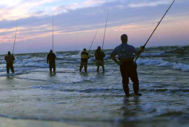 10 best things to do in outer banks north carolinaon for Outer banks fly fishing