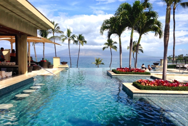 Four Seasons Resort, Maui, Wailea