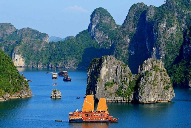 10 Most Beautiful Places In Southeast Asia