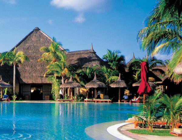 Island Resorts In The World