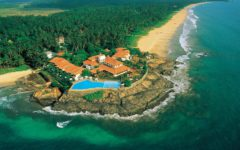 Luxury Hotels In Sri Lanka