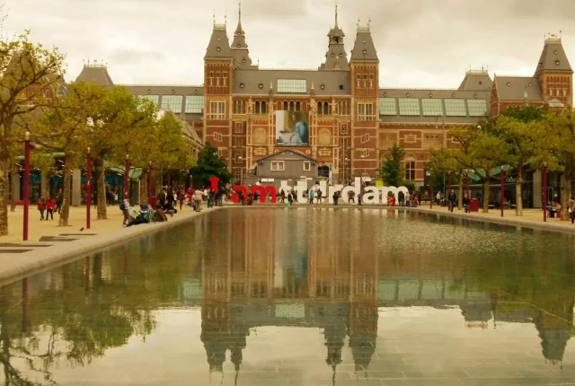 Museums Of Famous Dutch Painters