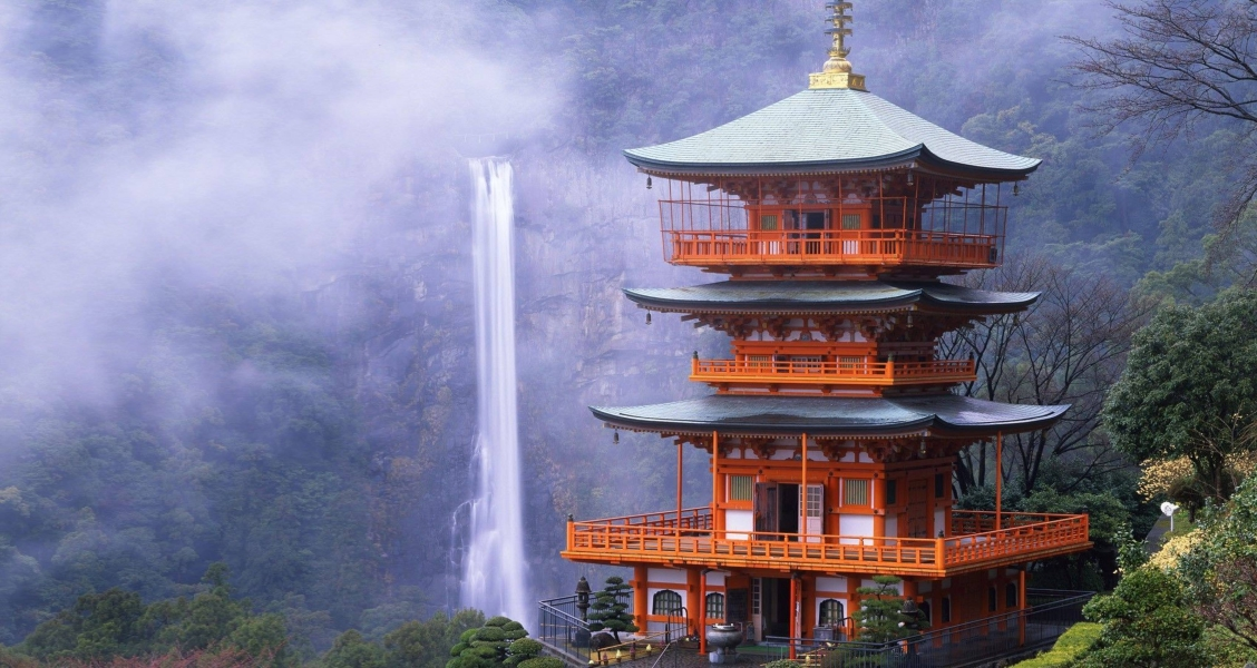 10 Unmissable Places To Visit In Japan 14