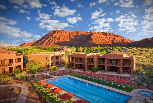 Red Mountain Resort, Utah