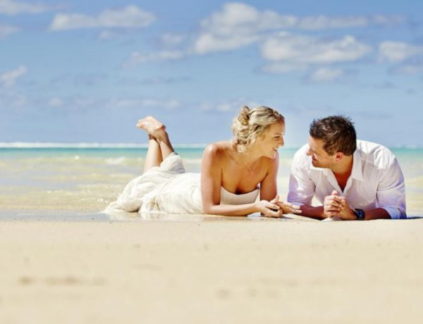 Romantic Honeymoon Resorts in Mauritius
