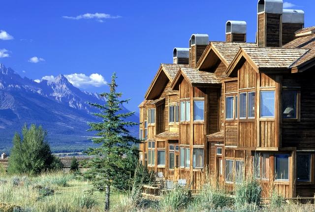 5 Best Kids Friendly Hotels In Jackson Hole | TraveltourXP com