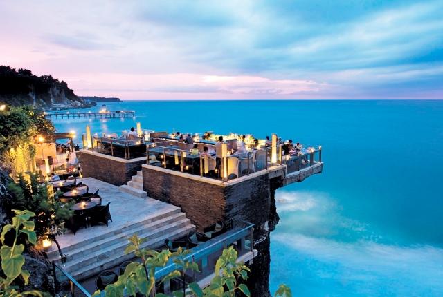 Ayana Beach Resort Bali The Best Beaches In World