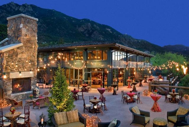 10 Tourist Attraction In Colorado