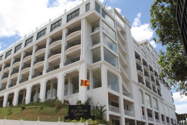 6 awesome luxury hotels in sri lanka - Grand hotel sri lanka ...