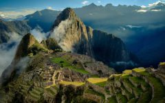 Tourist Attractions In Peru