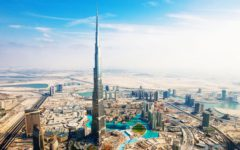 Tourist Attractions In The Uae