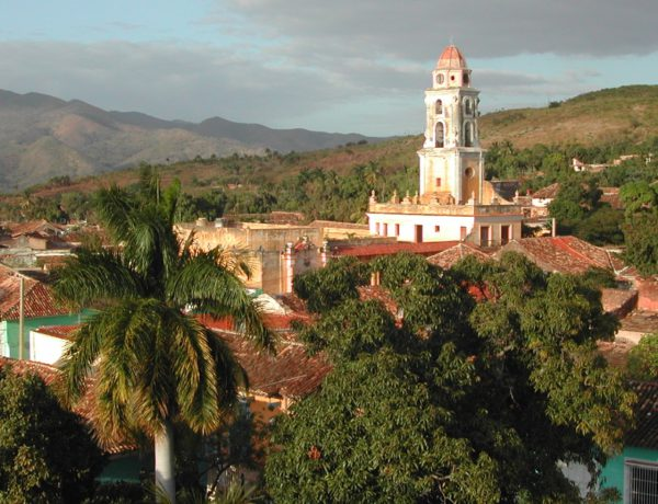Tourist Attractions in Trinidad