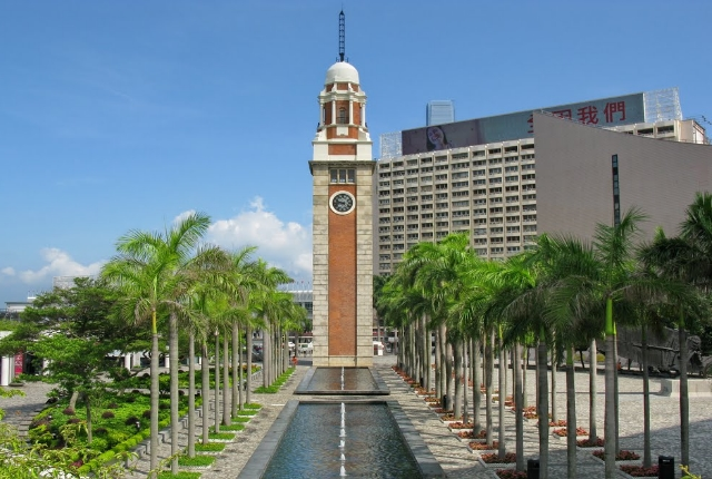 Visit The Iconic Tsim Sha Tsui Clock Tower