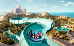 Water Parks In The World