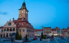 6 Best Historic Attractions Of Romania For Visitors
