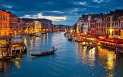 Amazing Tourist Attractions Of Venice