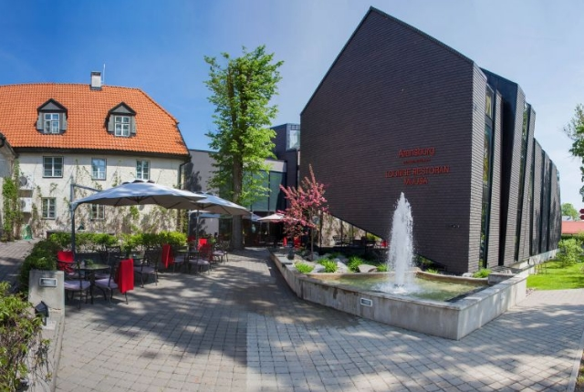 Arensburg Boutique Hotel And Spa