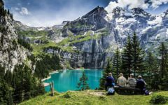 Awesome Tourist Attractions Of Switzerland