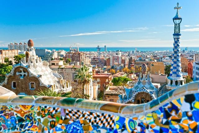 Top 10 Tourist Attractions Of Spain | TraveltourXP.com