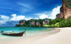Beach Places In The Asia Pacific