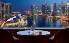 Best Five Star Hotels In Singapore
