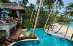 Best Five Star Hotels In Thailand