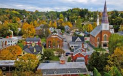 Best Places To Visit In Vermont