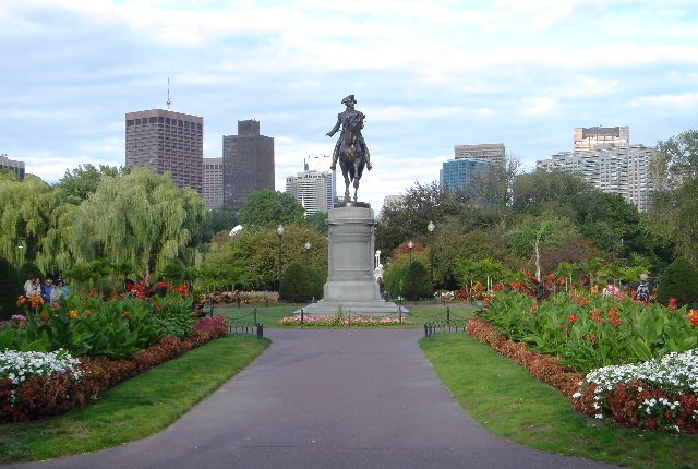 12 Interesting Places To Visit In Boston