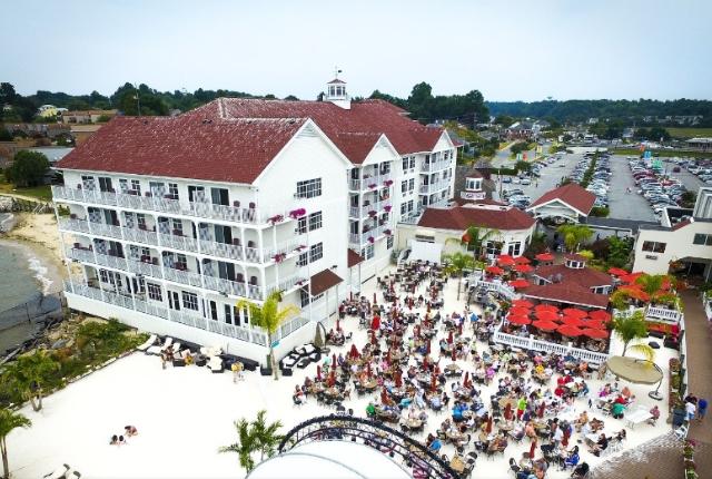 Chesapeake Bay Hotel And Spa