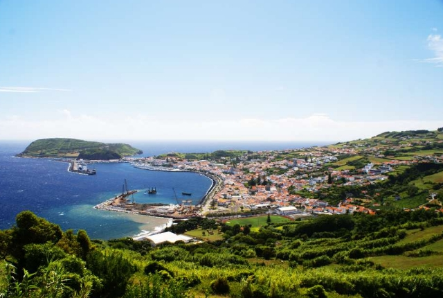 Faial, The Azores, Portugal