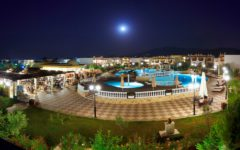 Five Star Resorts In Greece