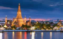 Historic Attractions Of Thailand For Visitors