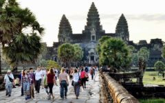 Historic Sites Of Cambodia For Visitors
