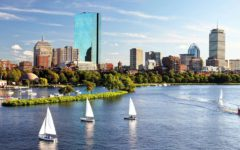 Interesting Places To Visit In Boston