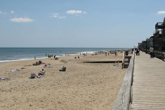 10 best beaches on the east coast of the usa. Black Bedroom Furniture Sets. Home Design Ideas