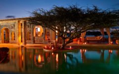 Luxury Hotels in Kenya
