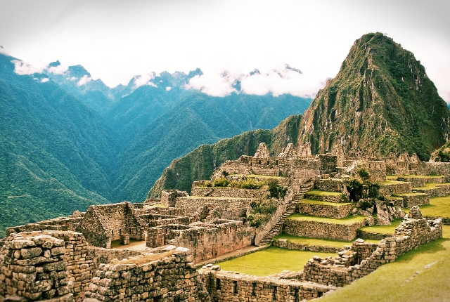 5 Top Historic Places To Visit In Peru