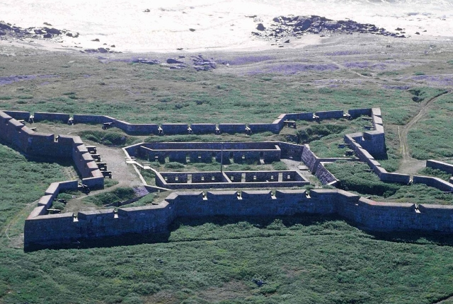 Majestic Prince of Wales Fort