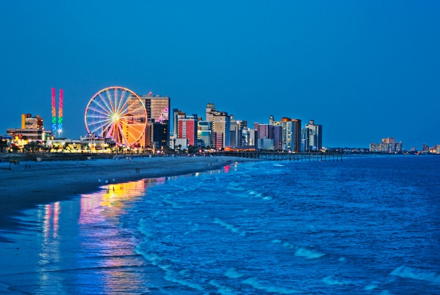 10 Best Beaches On The East Coast Of The Usa Traveltourxp Com
